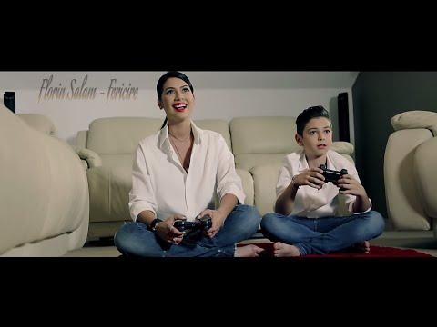 Florin Salam - Fericire,fericire [oficial video] cover 2014