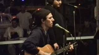Elliott Smith with Rose Melberg - BIGGEST LIE - STINKWEEDS 2-13-96