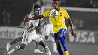 Gerson ● Goals & Skills ● Fluminense ● 2014-2015 |HD|
