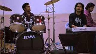 San aaylay go band Dj rahul gowari(AgriRock.Tk)