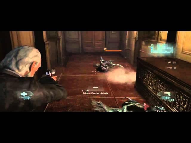Resident Evil Revelations Modo Asalto - Nivel 5