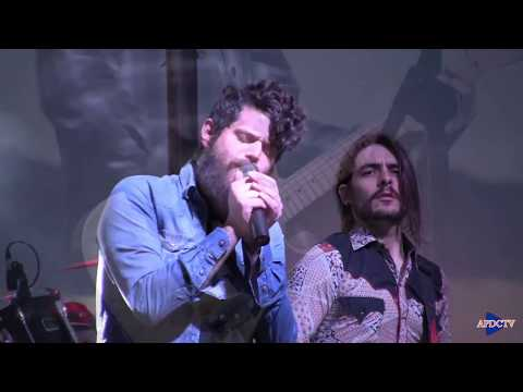 Presentacion Montgo Rock Festival 2018