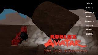 Testen Sie einen neuen Avatar das letzte Airbender Spiel auf Roblox!