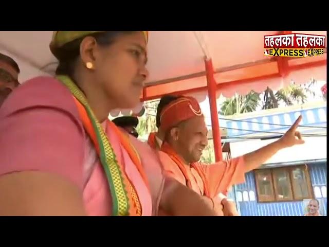 Road show in Kazhakkoottam, Kerala...