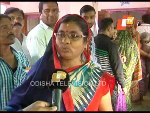 Last Phase Election Voting Begins in Baleswar