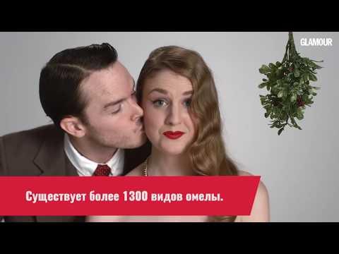 Эволюция праздничных образов за 100 лет