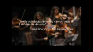 Tel-Aviv Soloists Ensemble - Image video 2013