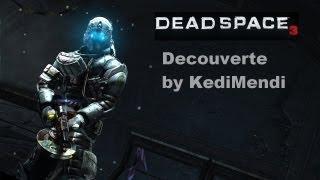 Dead Space 3 Gameplay FR Découverte - Test de l'occaz #15 2012 HD (XBOX 360, PS3, PC)