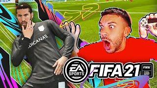YA TENGO FIFA 21 ULTIMATE TEAM
