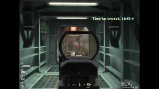 Call Of Duty 4 - Mission 19:  No Fight in the War Room