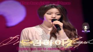 Ji Yeon - Day After Day (하루하루) [Sub español + Rom] + MP3 Download