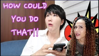 How To Avoid Fights With Your Korean Boyfriend