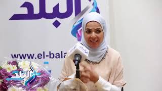 شاهد.. منى عبد الغني تكشف عن كلمات أحمد زكي لها بعد فيلم «الباشا»