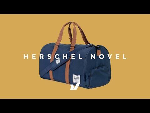 The Herschel Novel Travel Duffle