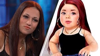 """""""Cash Me Outside"""" Girl Danielle Bregoli Halloween Costume for Babies is Unreal and CREEPY AF"""