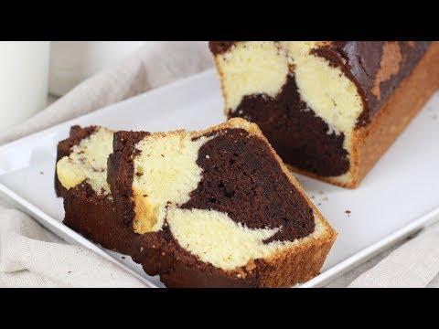Der Weltbeste Marmorkuchen