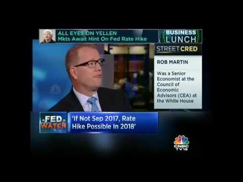 If Not In September 2017, A Fed Rate Hike Is Possible In 2018: Barclays