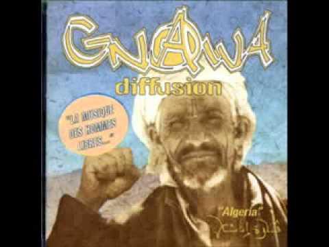 DIFFUSION TÉLÉCHARGER ALGERIA GNAWA