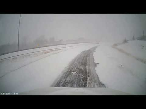 The Bus Driver - Don't Over Drive Your Visibility