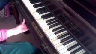 Player Piano Thumbnail