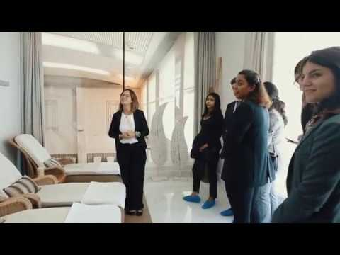 Hotel Field Studies Highlights By Master's Students