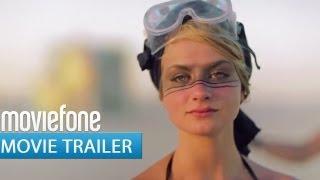 'Spark: A Burning Man Story' Trailer | Moviefone