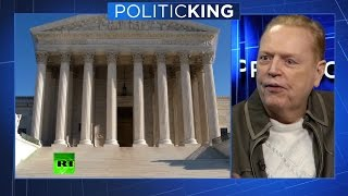 Larry Flynt: Scalia Most Damaging Person Ever To SCOTUS