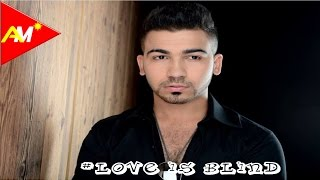 Ramzi ft. Ash King - Love is blind ( Erando Fetai|Official Cover)