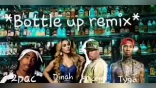 Bottle Up Dinah Jane remix(DJ lion)