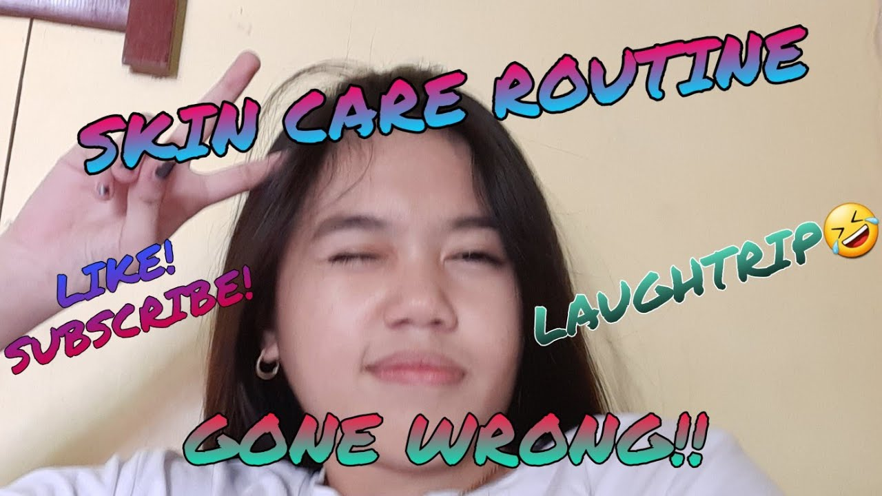 "Vlog#4""MY Skin Care""(Lt)"