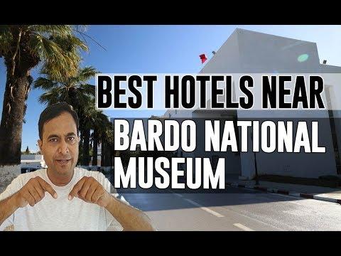 Best Hotel   Accommodation near Bardo National Museum, Tunis