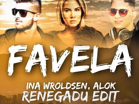 Alok  Ina Wroldsen   Favela Dj Renegadu Edit exported 0