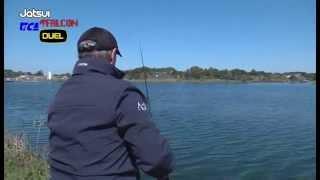 Italian Fishing TV - Scorziello Sasa - Spigole a Spinning