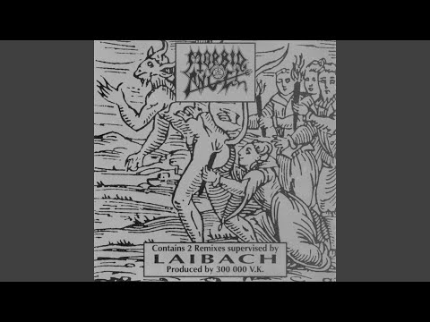God Of Emptiness (From The Album Covenant)
