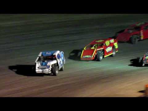 Desert Thunder Raceway I.M.C.A Sport Mod Main Event 4/28/18