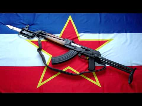 One Hour of Yugoslav Communist Music