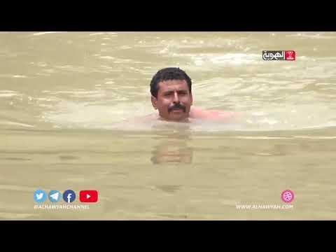 قناة الهوية | مظاهر الاحتفال بالعيد .. بني حشيش | قناة الهوية