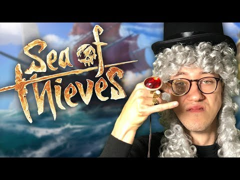 Piratenabenteuer mit tinNendo | Sea of Thieves
