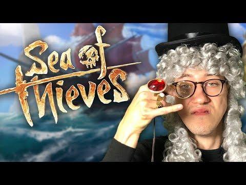 Piratenabenteuer mit tinNendo | Sea of Thieves