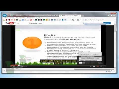 002.3 – Configuración de Equipo PC y…