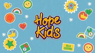 06/06 Hope Kids Online - 盼望 Hope