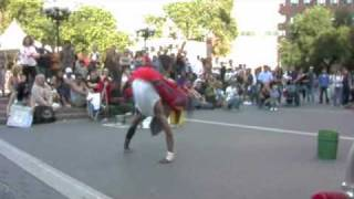 Dude jumps over 8 people