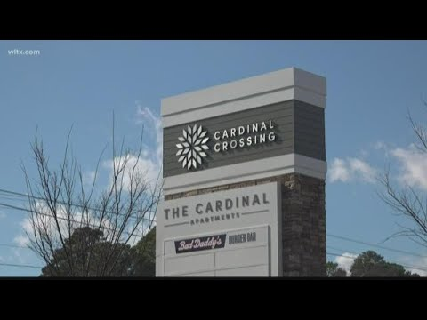 Cardinal Crossing On Forest Drive Update