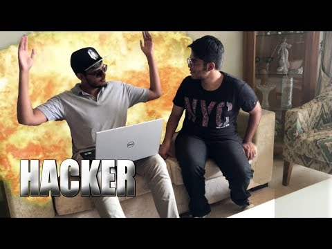 HACKER - The BEST in the world (SAVAGE)