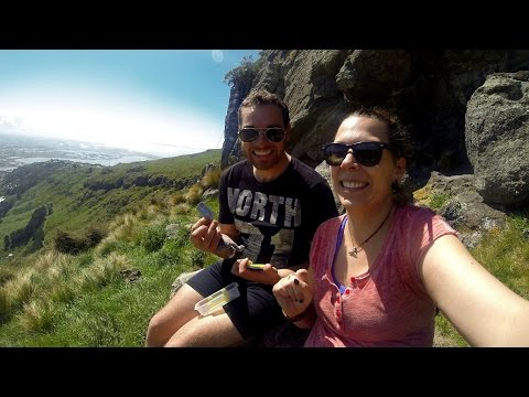 Living in New Zealand - No.2 - Weekend Trips