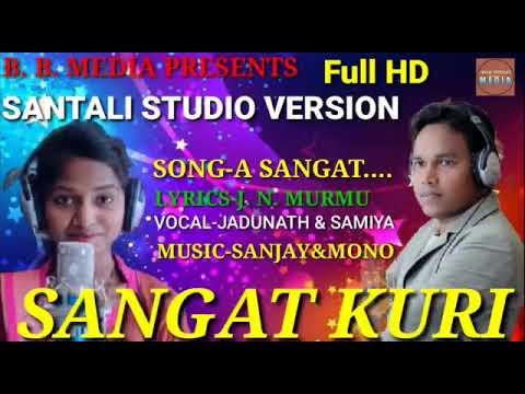 Nonkam Koyoh Inj Kan Sangat   New Santali Full HD Studio Version 2020   PROMO   Jadunath & Samiya
