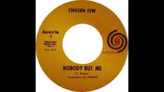 Play Nobody But Me