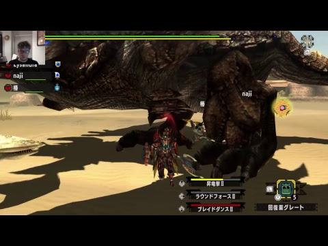 Monster Hunter XX: Online Hubs