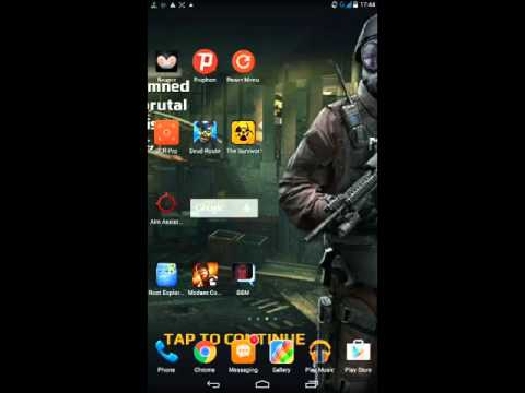 how to fix home button android