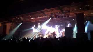 Carcass - Captive Bolt Pistol - Live @ Noctis in Calgary Sept 21st 2013